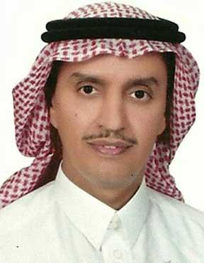 Dr. Ali Bin Salamah