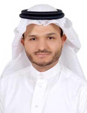 Dr. Amro Al-Habib