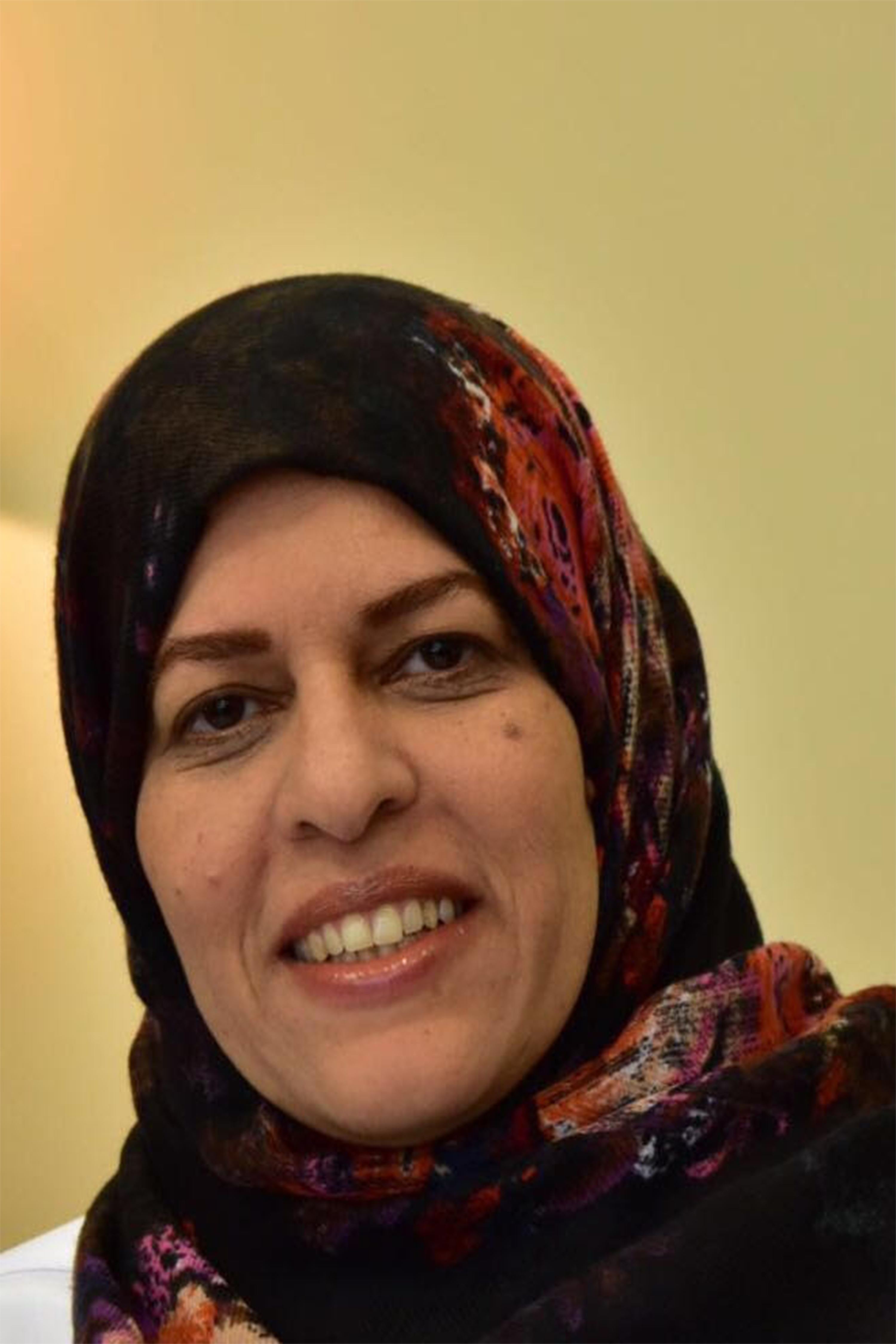 Dr. Samira Mustafa Osailan