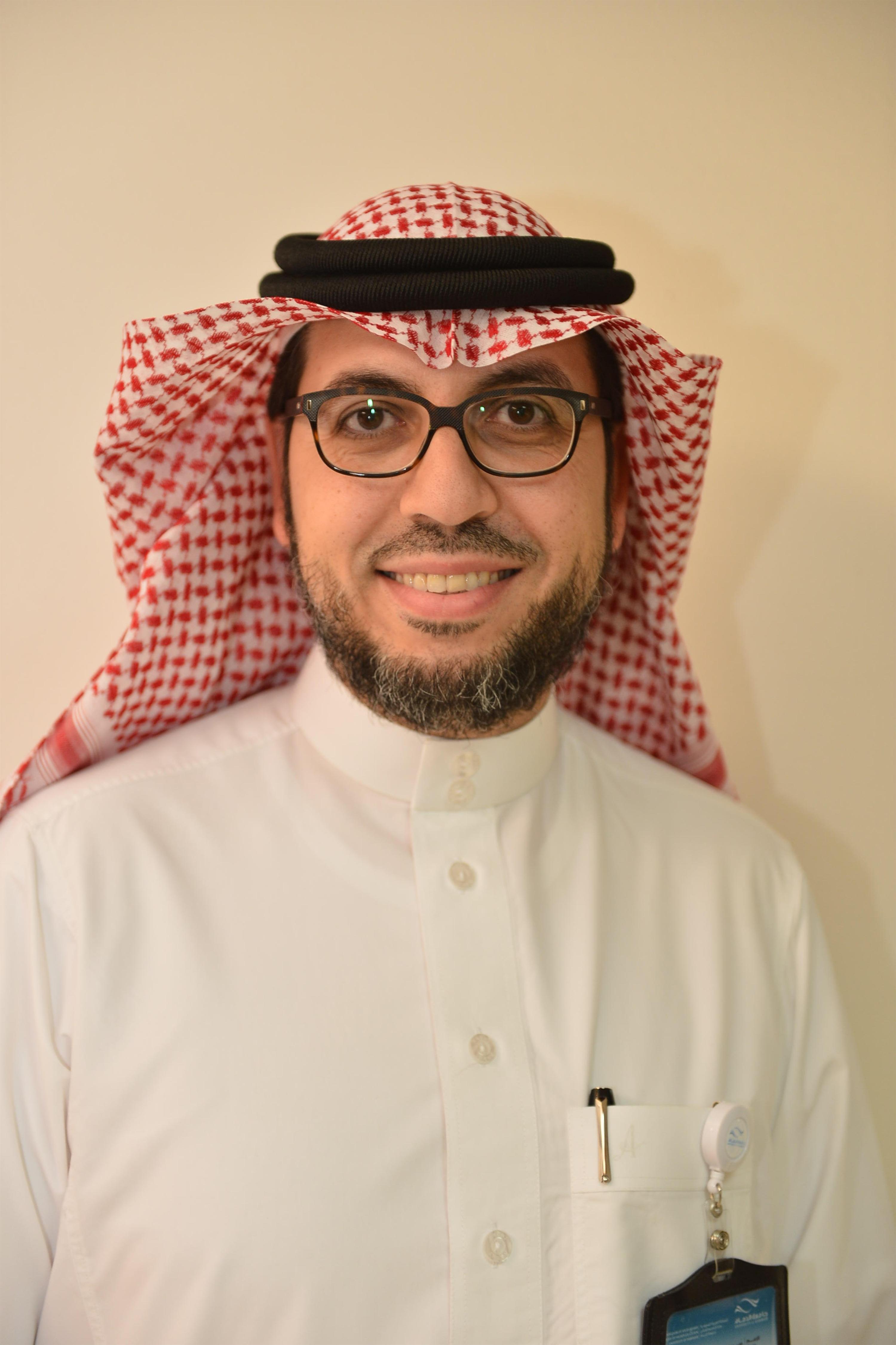 DR. ASIM A. ALANSARI