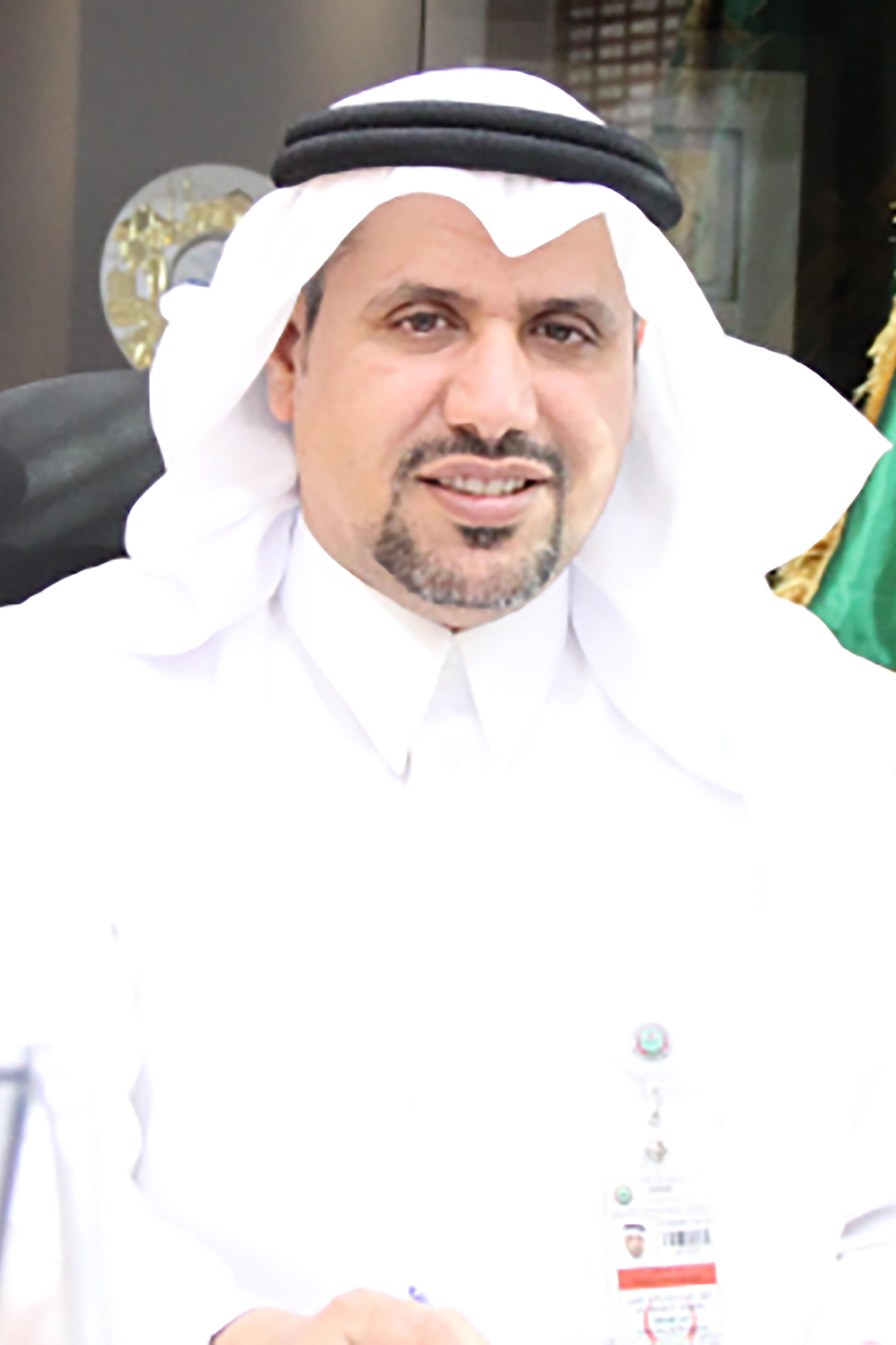 Dr.Meshari F. Al-Otaibi