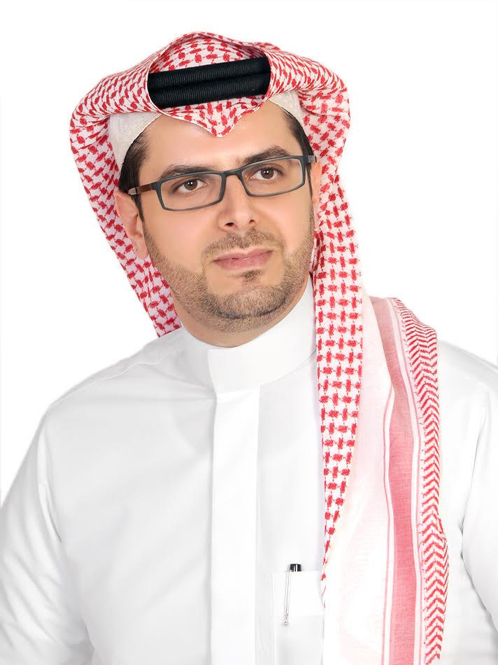DR. MOHAMMED A. ALSHEHRI