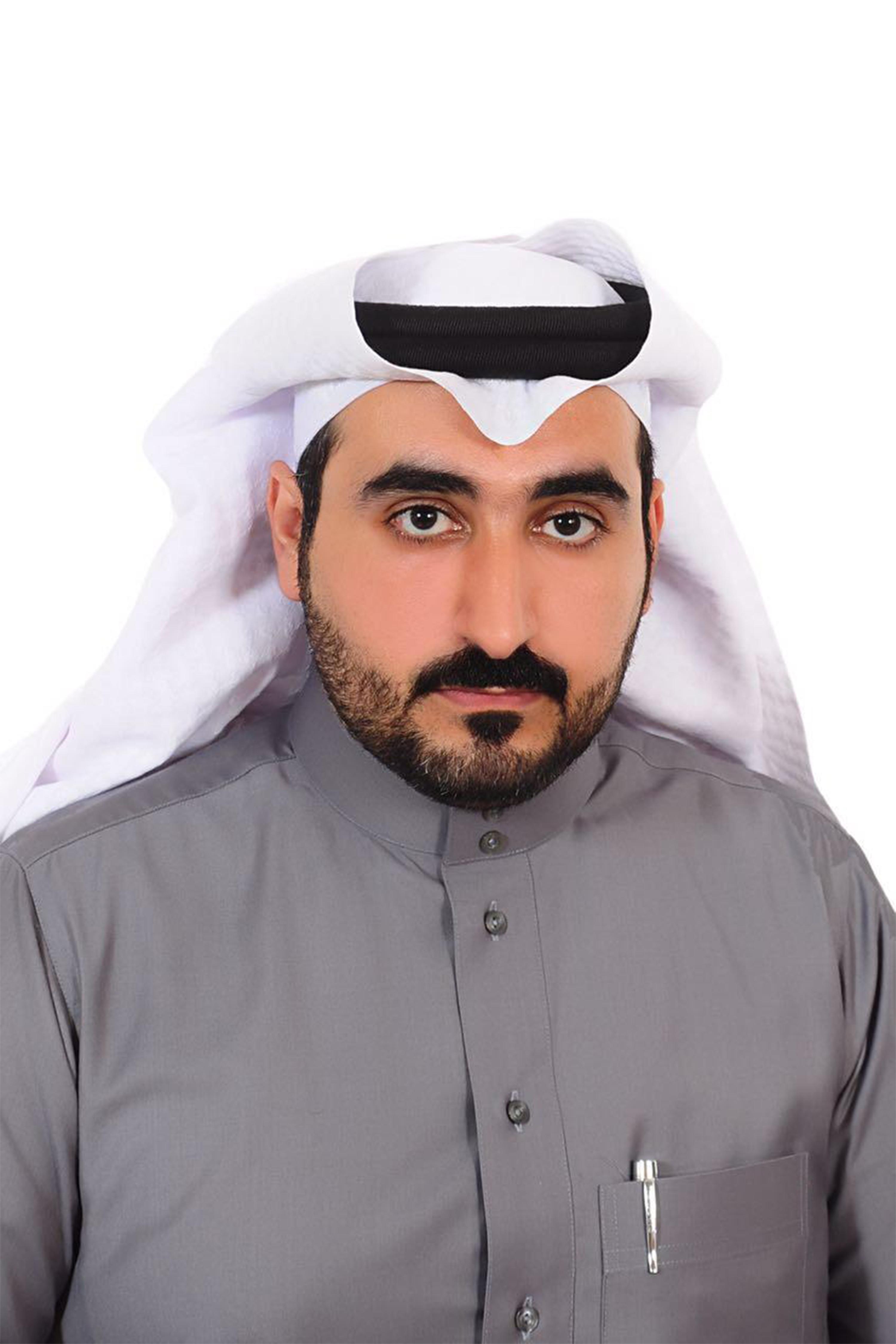 Dr. Fawaz S. Al Qahtani