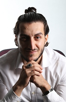Abdullah Marashly