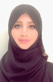 Fatima Hashmi