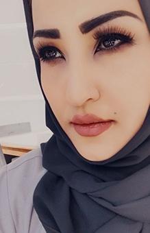 Ghadeer Emam