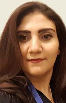 Heba Fares