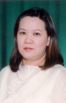 Maria Patricia