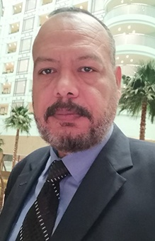 Shearif Al Hussaien