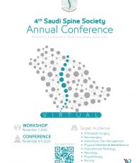 4th Saudi Spine Society Annual Conference
