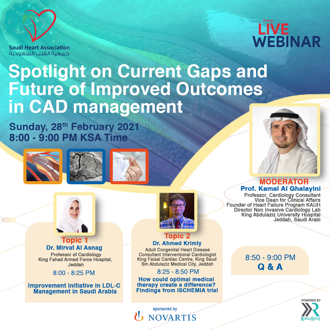 Spotlight on Current Gaps and Future of Improved Outcomes in CAD management