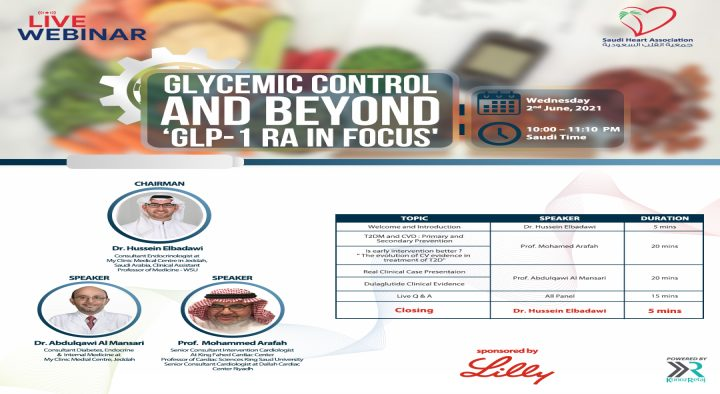 Glycemic Control and Beyond Glp- Ra in Focus
