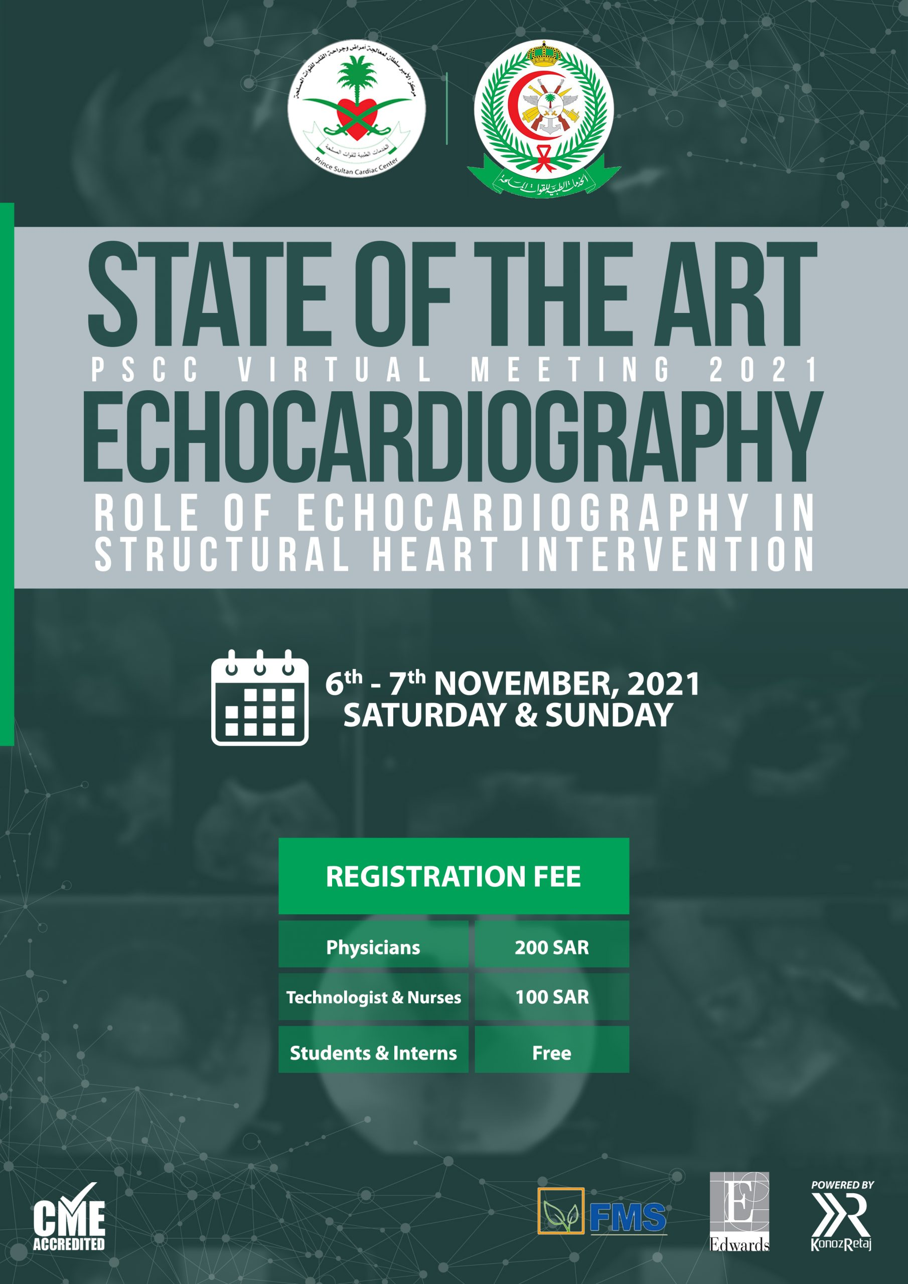 STATE OF THE ART ECHOCARDIOGRAPHY